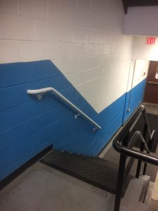 Handrails for Stairs