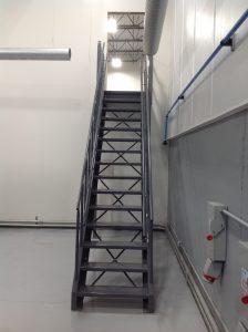 OSHA Stairs