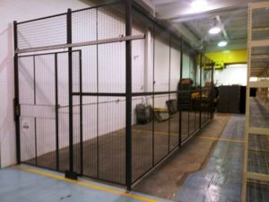 Security Fencing (2)