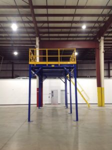 Process Equipment Platform